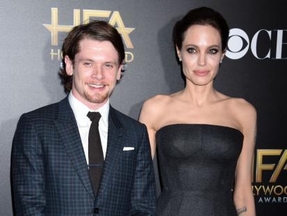 """""""Niezłomny"""" - nowy film Angeliny Jolie"""