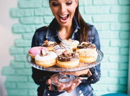 Nieznane, negatywne skutki jedzenia słodyczy! Gorszy seks i słaba pamięć? Co jeszcze?