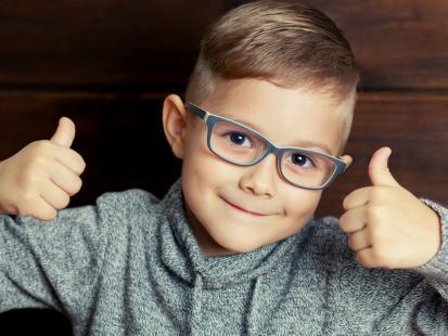 Niezwykła inicjatywa Fundacji Przyjaciółka i marki Essilor. Dzięki niej poprawimy wzrok dzieci w całej Polsce!