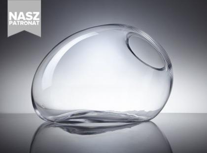 Niezwykła wystawa szklanych pojektów