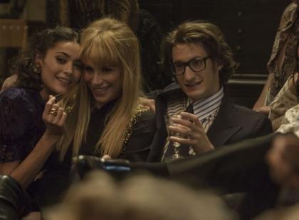 """Niezwykłe ciekawostki z planu filmu """"Yves Saint Laurent""""!"""