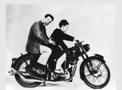 Niezwykli Charles i Ray Eames - Królowie designu