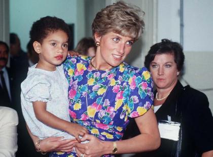 Księżna Diana Nie Zakładała Kapelusza Do Tej Sukienki Bo