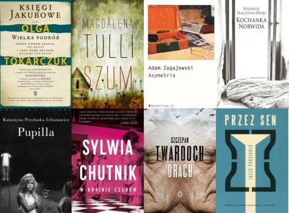Nike 2015: Znamy nominacje do najważniejszej polskiej nagrody literackiej