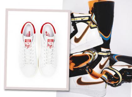 Nike i adidas  - nowości na wiosnę!