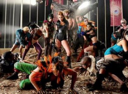 Nikt nie ujarzmi Miley Cyrus!