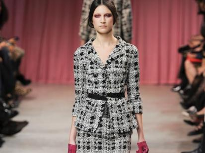 Nina Ricci - kolekcja wiosna/lato 2011