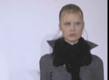 Nina Ricci - pokaz wiosna/lato 2010