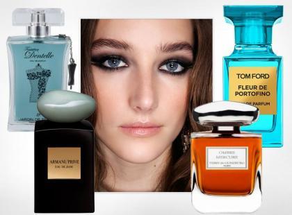 Niszowe perfumy - warto kupić?