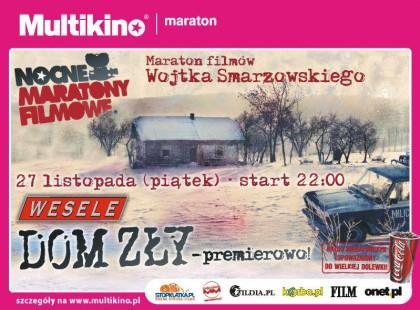 NMF w Multikinie Arkady we Wrocławiu
