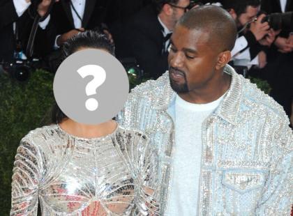 No nie! Kim i Kanye jeszcze nigdy nie wyglądali TAK fatalnie!
