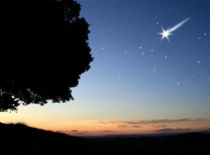 Noc spadających gwiazd już dziś!