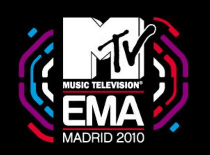 Nominacje do MTV Europe Music Award