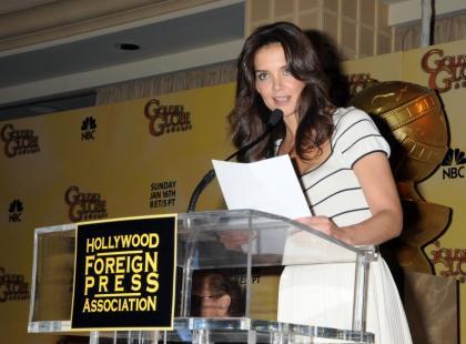 Nominacje do Złotych Globów 2011