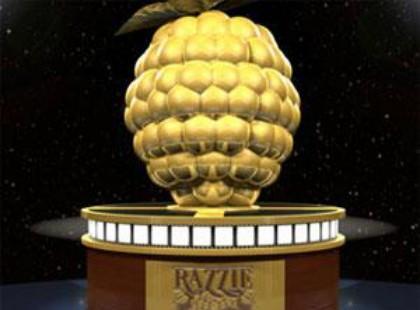 Nominacje do Złotych Malin