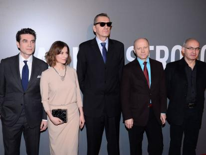 Nominowani do Złotych Lwów 2014