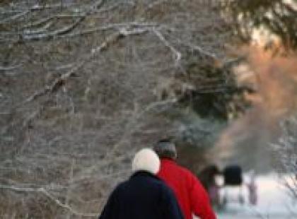 Nordic Walking – jak bezbłędnie chodzić?
