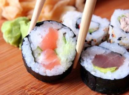 Nori – ważny składnik sushi