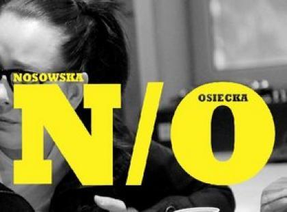 "Nosowska ""Osiecka"""