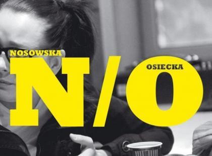 Nosowska i Banaszak: piosenka podwójnie autorska
