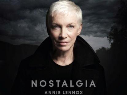 Nostalgiczny album Annie Lennox