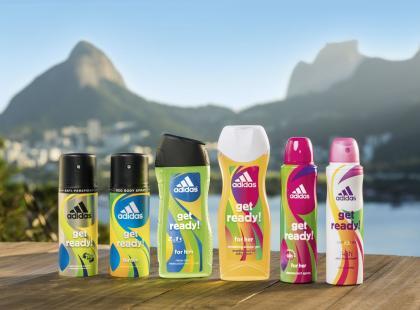 Nowa edycja Get Ready marki Adidas!