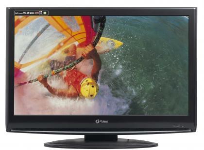 """Nowa generacja LCD 32"""" Funai już dostępna"""
