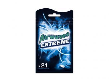 Nowa guma Airwaves Extreme!