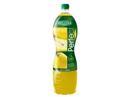 Nowa Hellena Perfect o smaku gruszki