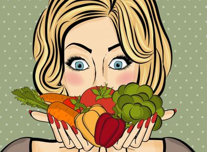 Znalezione obrazy dla zapytania dieta