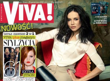 Nowa, jeszcze piękniejsza Viva!