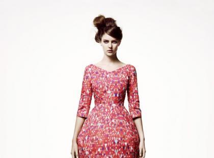Nowa kolekcja H&M - wiosna/lato 2011