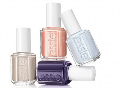 Nowa kolekcja kolorów<br> od Essie - Resort 2014
