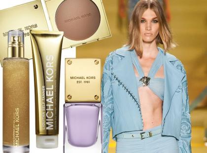 Nowa kolekcja kosmetyków Michaela Korsa na lato 2014