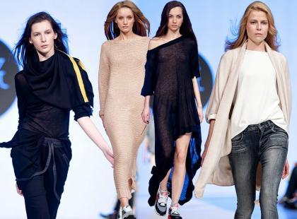 Nowa kolekcja Łukasz Jemioł Basic na Fashion Week Poland 2014