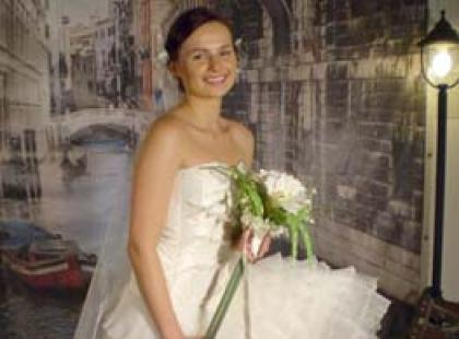 Nowa kolekcja sukien ślubnych firmy MAJA