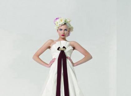 Nowa kolekcja sukien ślubnych w salonie Mot a Mot