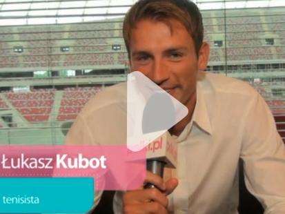 Nowa kolekcja tenisowa 4F i Łukasza Kubota! [video]
