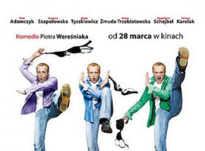 Nowa komedia z muzyką Maciej Zielińskiego