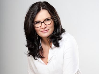 """Nowa książka Niny Majewskiej-Brown """"Anka. Inne oblicze szczęścia"""""""