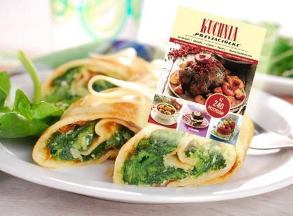 Nowa książka o gotowaniu! Poznaj jej tytuł!