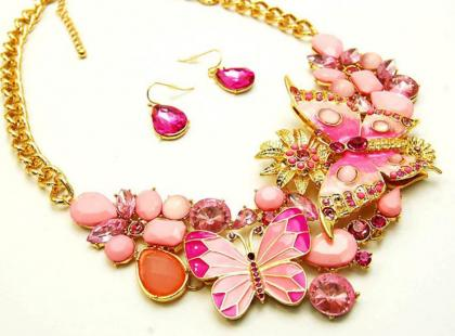 Nowa marka: biżuteria i dodatki Me'amoore