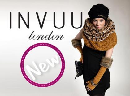 Nowa marka w Polsce: Invuu