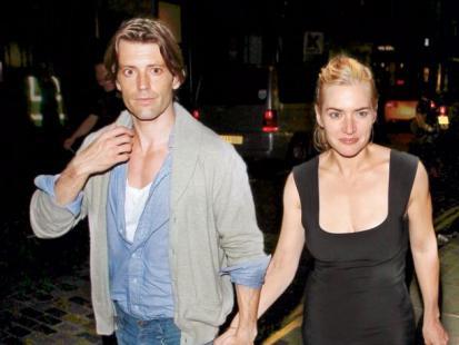 Nowa miłość Kate Winslet