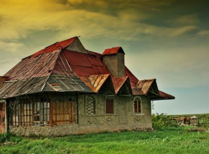 Nowa moda na stare domy
