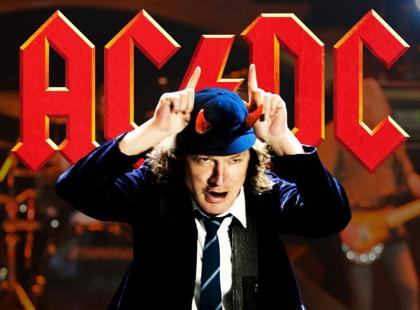 "Nowa płyta AC/DC - ""Love At River Plate"