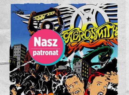 Nowa płyta Aerosmith