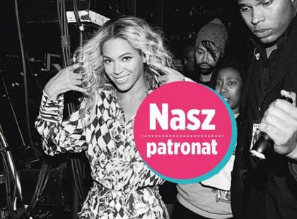 Nowa płyta Beyonce!