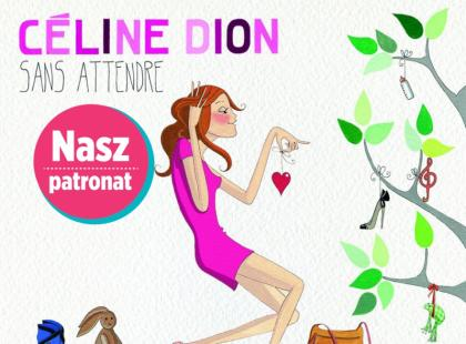 Nowa płyta Celine Dion - Sans Attendre
