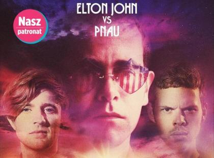 Nowa płyta Elton vs Pnau